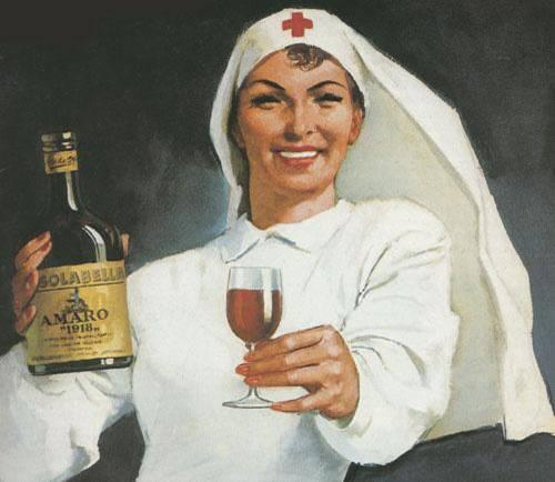Amaro Isolabella