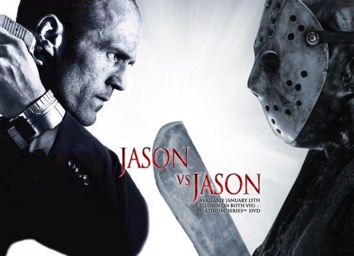Jason Vs Jason