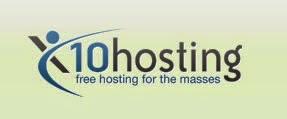 x10Hosting Free