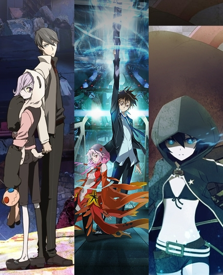 HardDoor: :anime: HardDoor's Seasonal Anime Preview 2011