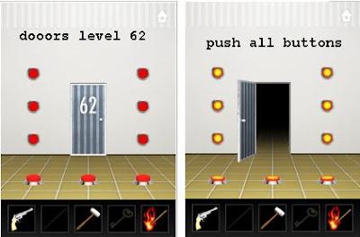 Dooors Level 62
