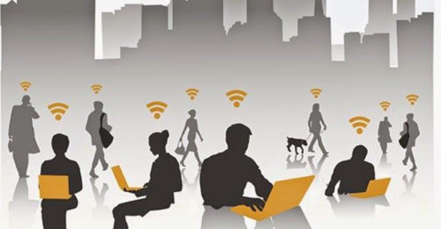 Tăng diện tích phủ sóng Wi-Fi