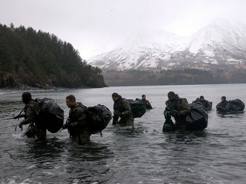 the u s navy seals and their Written with the unprecedented cooperation of the naval special warfare  community, here is the definitive history of the us navy seals, a thrilling  chronicle.