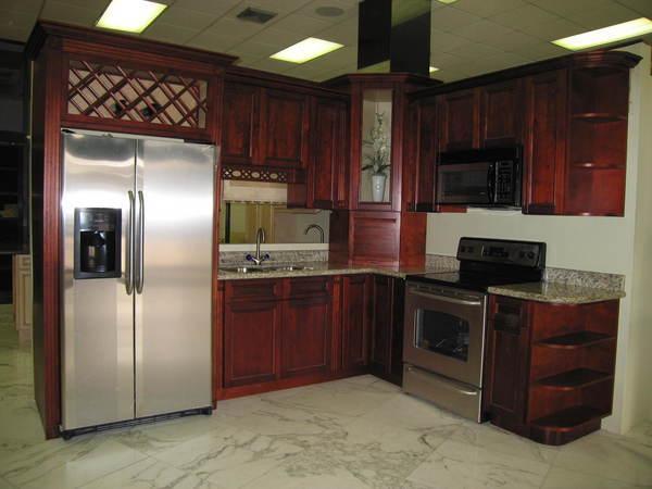 Electrodomesticosdelnorteltda for Diseno de cocinas integrales para departamentos pequenos