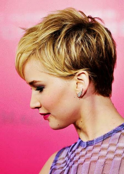 Short Hairstyle Great