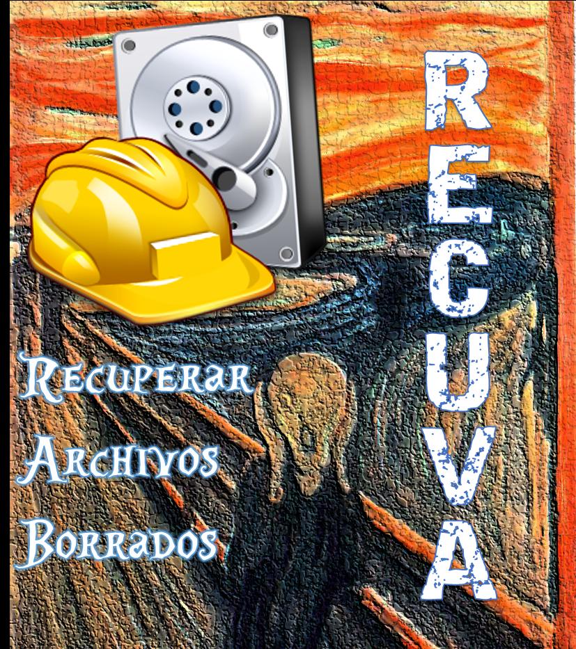 Recuperar los archivos borrados con Recuva