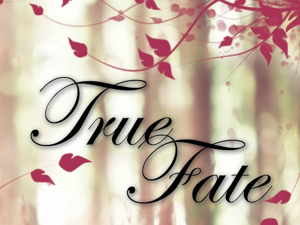 Cover Reveal: True Fate by Shayna Varadeaux