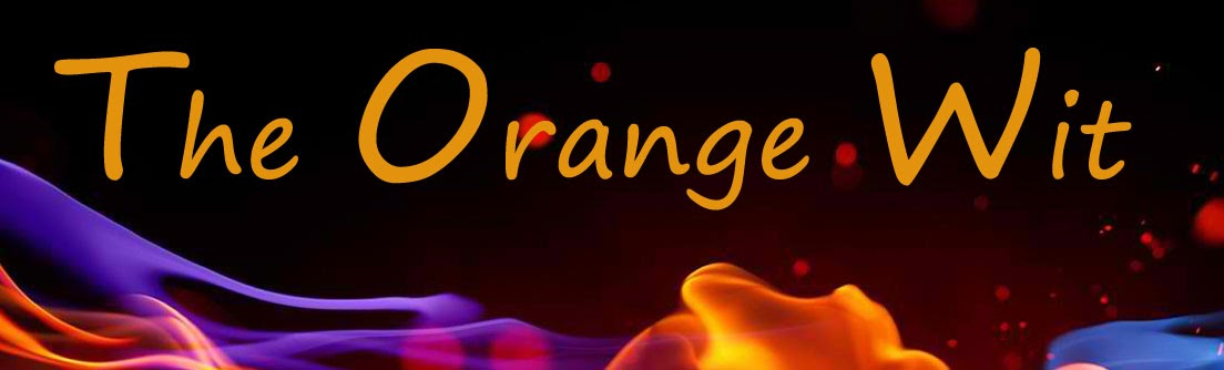 The Orange Wit