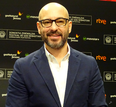 Jaime Ordóñez - Rueda de prensa de Mi gran noche