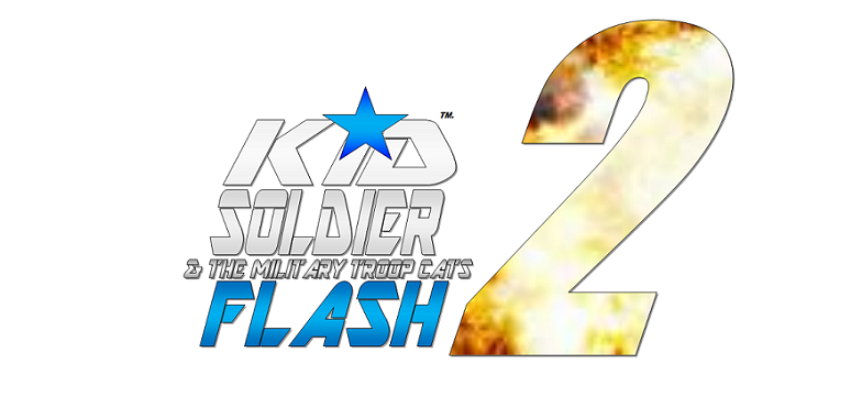 Kid Soldier Flash 2