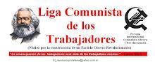 Коммунистическая Лига Трудящихся (Аргентина)