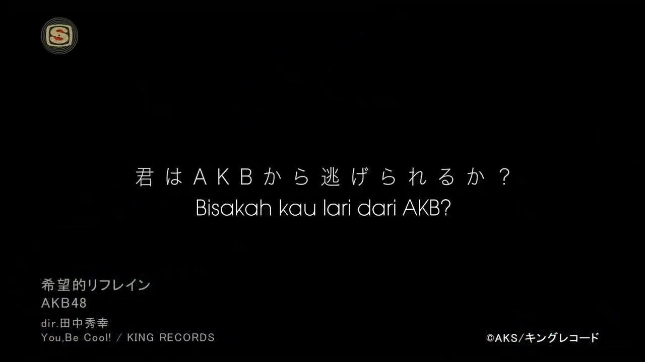 [PV] AKB48 – Kibouteki Refrain