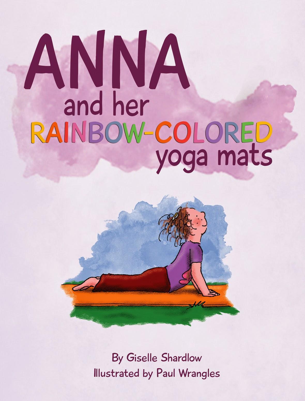 Rainbow Chakra Yoga (Paperback)