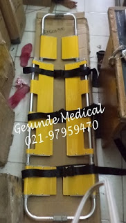 Jual Scoop Stretcher