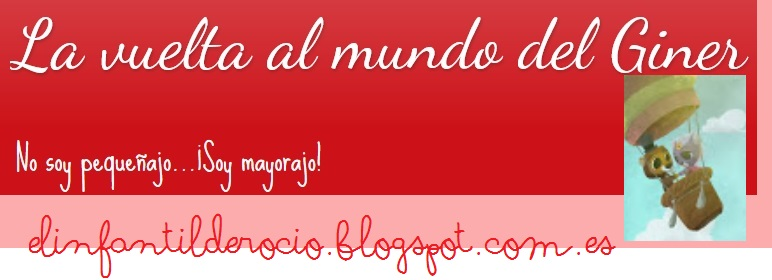 Blog 5 Años CEIP Giner de los Ríos