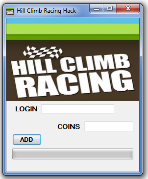 Hill Climb Racing Hack