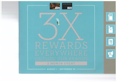 Earn 3X with Your Banana Republic Card