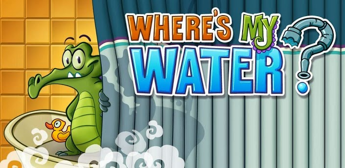 Download Where's My Water? Apk
