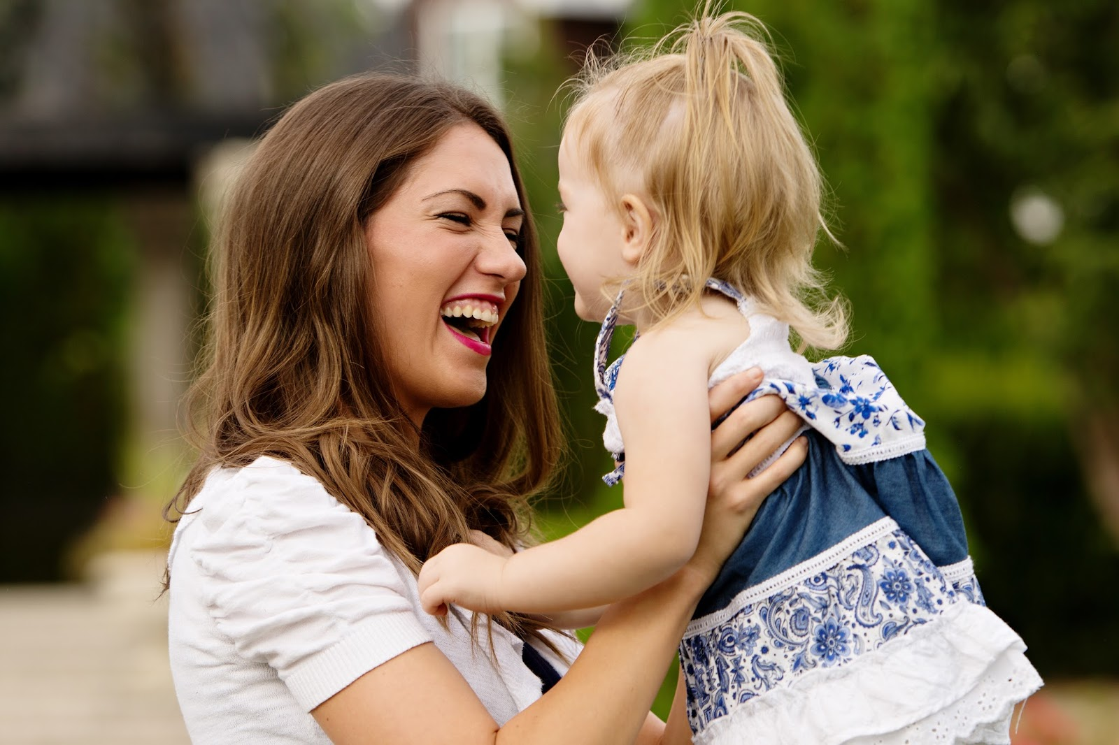 5 Ways My C-section Made Me A Good Mother | Confessions of a ...