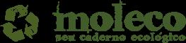 Moleco, seu caderno ecológico