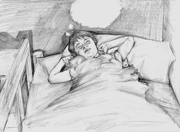sueña el niño