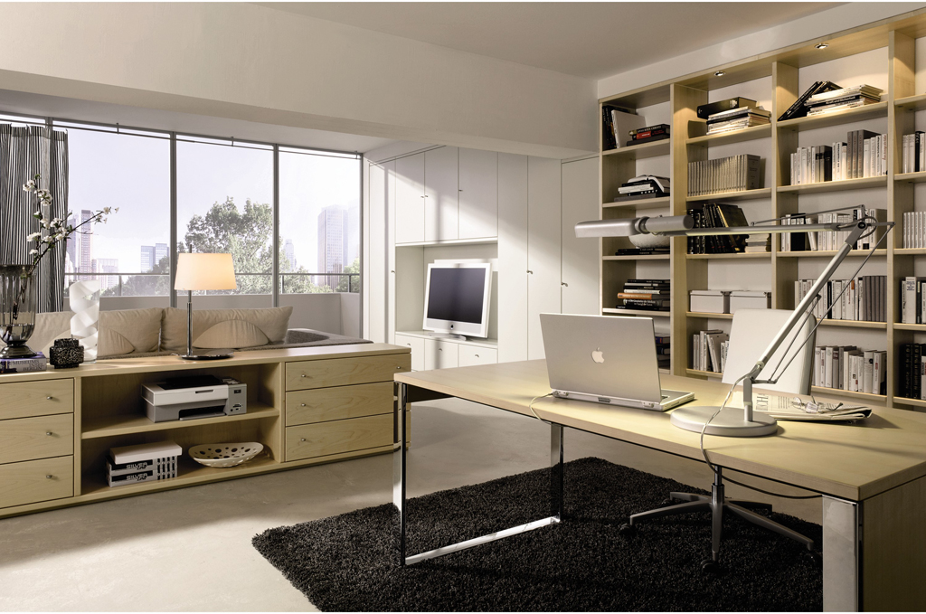 deco chambre interieur tapes pour cr er un bureau de maison organis. Black Bedroom Furniture Sets. Home Design Ideas