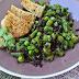 "Reissalat schwarz-grün ""Taboulé-Style"""