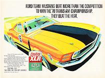 Vintage Oil Ads