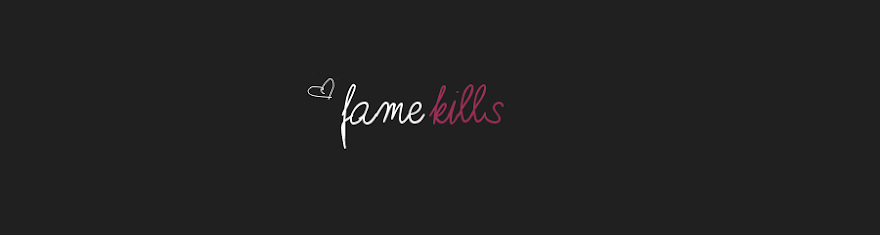 famekills | style blog.