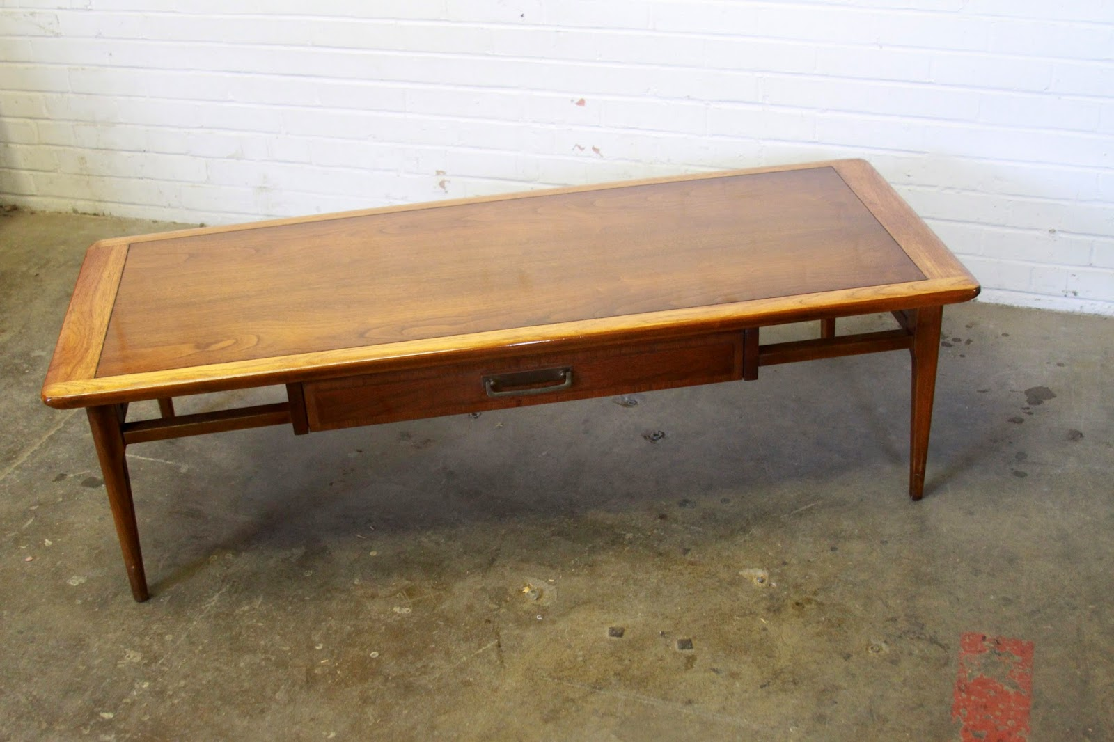 Delicieux Mid Century Lane Coffee Table