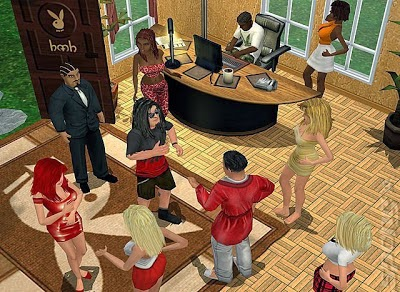 Download Game Playboy the Mansion full version