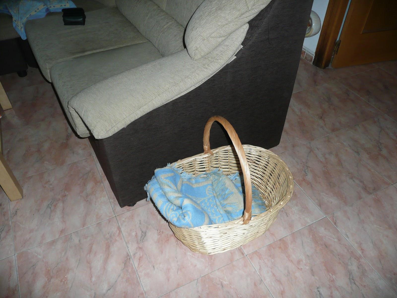 Tersina y sus cosas mi vida con mis ni os for Mantas sofa carrefour