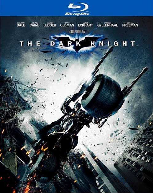 The Dark Knight IMAX (Batman: El Caballero de La Noche)(2008) m720p BDRip 4.3GB mkv Dual Audio AC3 5.1 ch