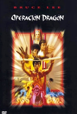 Operación Dragón (Enter the Dragon)(1973)
