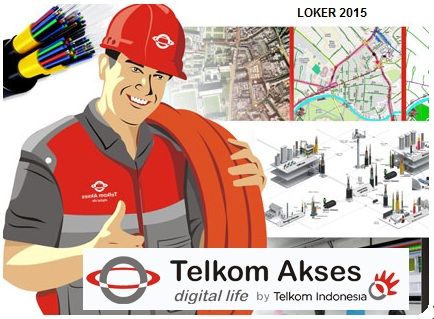 Loker SMK, Lowongan Telkom, Peluang kerja 2015, Info kerja BUMN