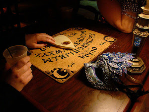 Amazing Ouija Sessions