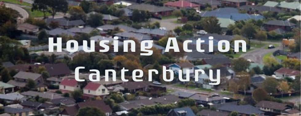 Housing Action Christchurch