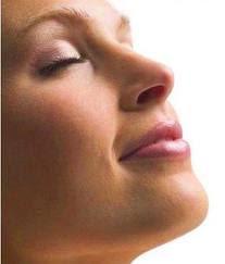 Los beneficios de respirar por la Nariz