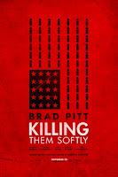killing them softly brad pitt poster