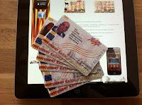 Carnet Català de PVC