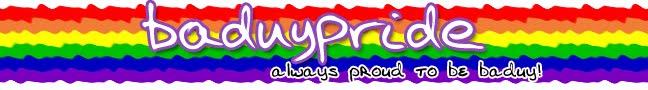 Baduy Pride