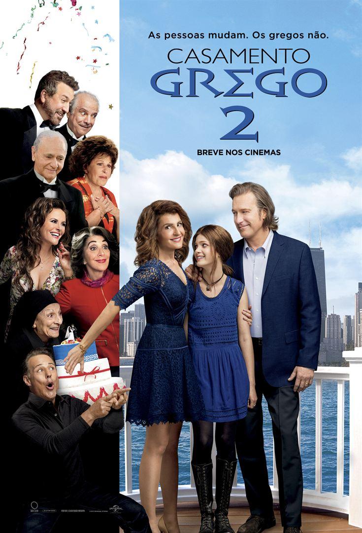 Download Casamento Grego 2 Dublado Grátis