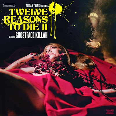 Ghostface Killah feat. Raekwon & RZA - Return Of The Savage (Single) [2015]
