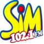 Rádio Rede Sim SAT FM 102,1 Pinheiros ES