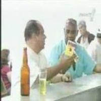 Cerveja envenenada