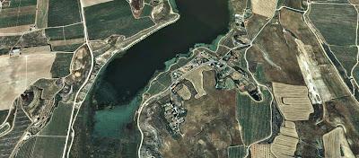 Zona de puestos de pesca acondicionados, Utxesa