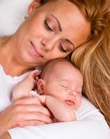 La maternidad en el derecho