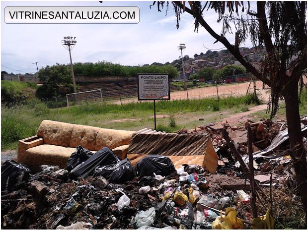 Calixto convoca população para Mutirão de Limpeza na cidade