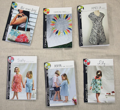 Sewing Crafts and Patterns - About