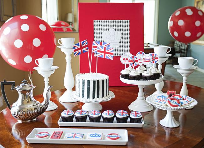London Parties, Birthday Parties, Theme Parties, London  ~ 195014_Birthday Party Ideas London